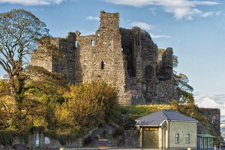carlingford-kingjohncastle