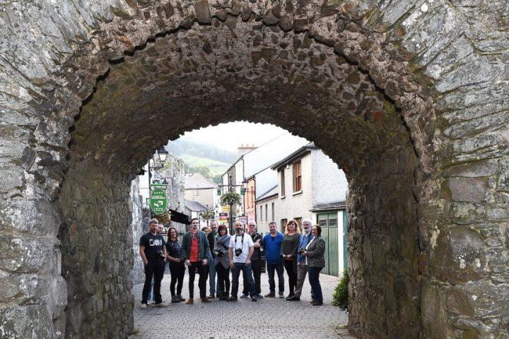 POPULAR INSTAGRAMER SHOWCASES IRELAND'S ANCIENT EAST TO AUSTRALIAN TRAVELLERS