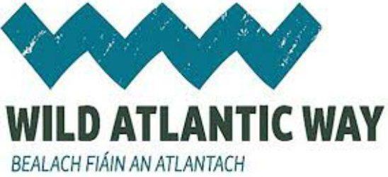 wildatlanticway from chauffeur tours of ireland